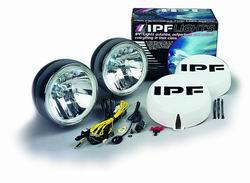 ARB IPF Recessed Fog Light Kit - 9249FC