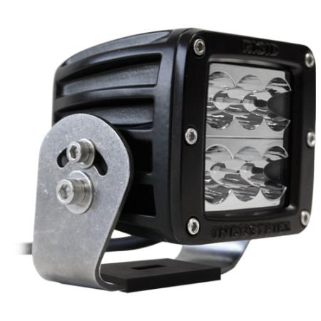 Rigid Industries Dually HD D2 Wide LED Light - 52212