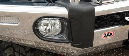 ARB Fog Light Surround - 3163005