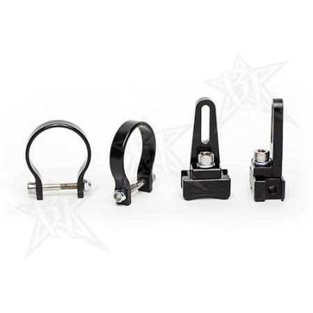 Rigid Industries LED Clamp System (Black ) - 40820