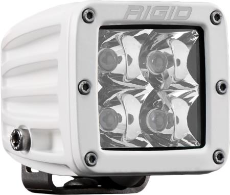 M-Series Dually 10 Deg. Spot LED Light