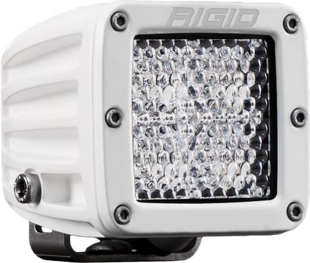 M-Series Dually 60 Deg. Diffusion LED Light