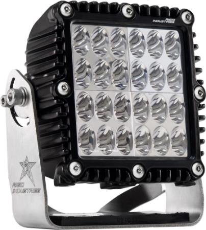 Rigid Industries E-Mark Q-Series Driving Light - 54431EM