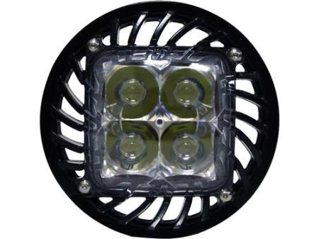 Rigid Industries R-Series Spot Plus LED Light - 62010