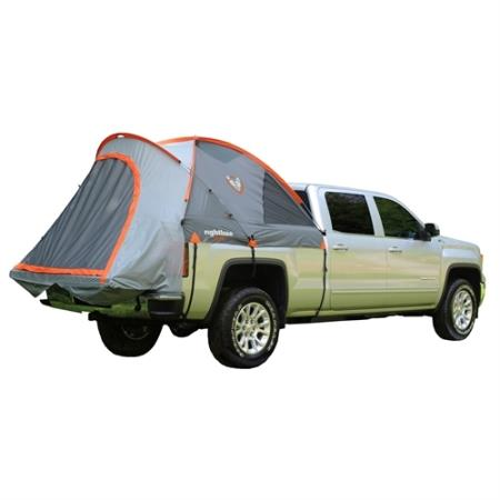 5' Mid Size Short Bed Truck Tent - Tall Bed