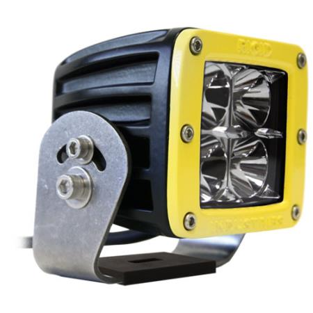 Rigid Industries Dually HD Flood LED Light - 23112