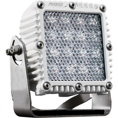 Rigid Industries Q Series Pro Spot LED Light (White) - 245213