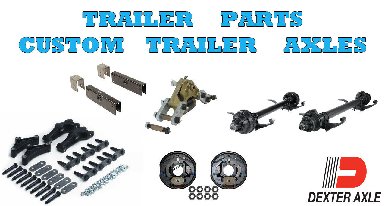 Trailer Parts Store Abbotsford
