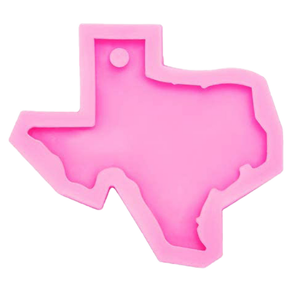 Silicone Mold • Texas State
