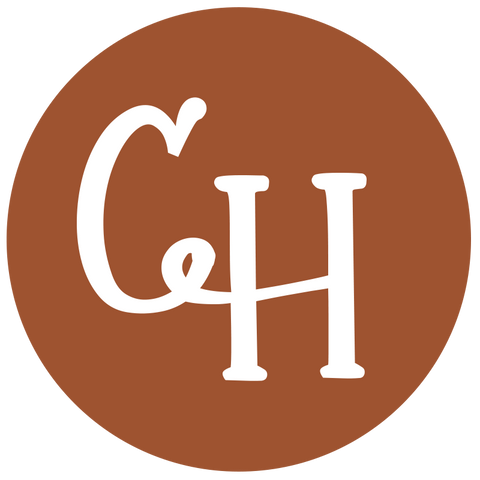 HTV • Chestnut | Texas Orange