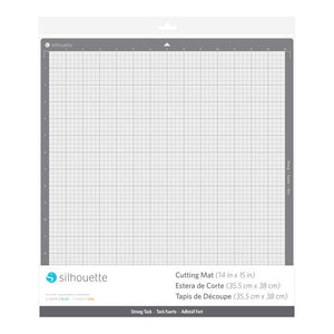 Cameo PLUS Cutting Mat • Standard Tack 15x15