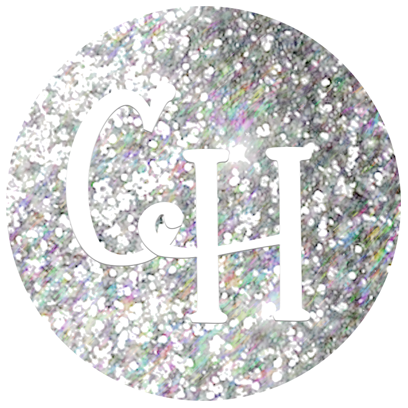 HTV Glitter • Diamond