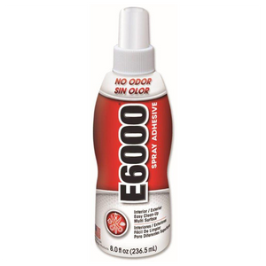 E6000 Adhesive Spray