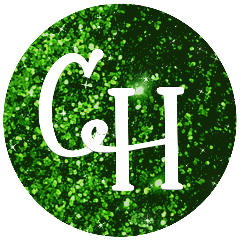 HTV Glitter • Emerald City | Grass