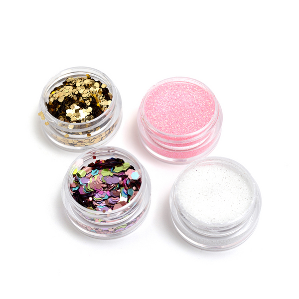 Resin Mix-ins • Glitters