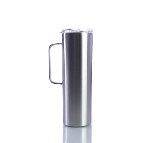 Tumbler Skinny + Handle / 20 oz.