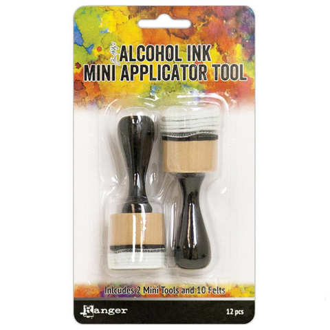 Alcohol Ink Mini Applicator