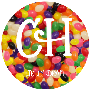 HTV Print • Jelly Bean