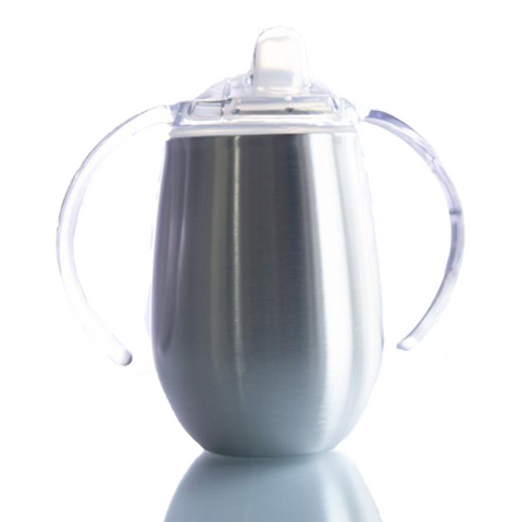 Tumbler Sippy Cup / 8 oz.