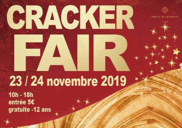 Come join us at the Cracker Fair!