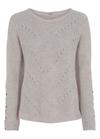 Gustav Grace Soft Knit Jumper