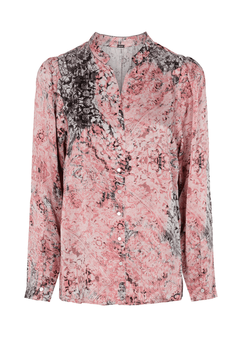 Gustav-Hellen-Pink-Ladies-Shirt-40630-Ribbon-Rouge-Ireland