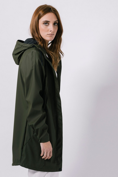 Tanta Rainwear Mizzle Waterproof Raincoat - Ribbon Rouge Boutiques
