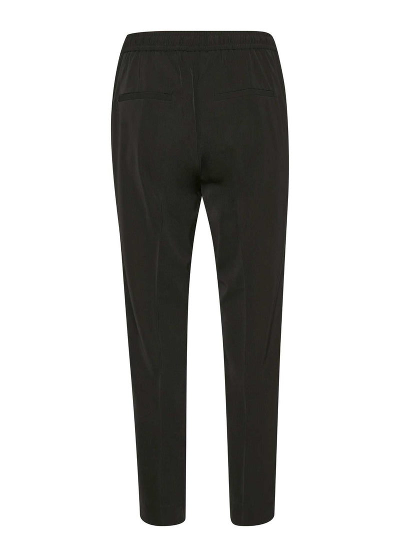 Inwear-Adial-Pull-On-Casual-Womens-Trousers-From-The-Back-Ribbon-Rouge-Online