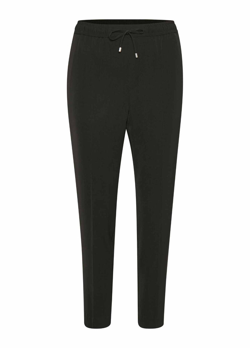 Inwear-Adial-Pull-On-Casual-Womens-Trousers-Ribbon-Rouge-Online