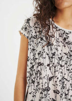 Inwear-Sicily-Black-And-White-Floral-Print-Womens-Short-Sleeve-Top-Details-30103135-RibbonRouge