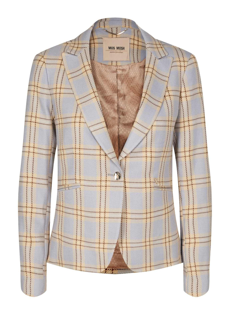 MosMosh-138280-blake-jolly-womens-check-print-blazer-ribbon-rouge-online