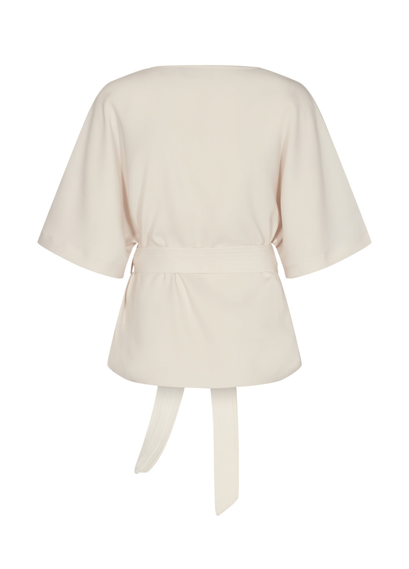 Mosmosh-SS21-Rikas-Leia-Cream-Belted-Top-From-The-Back-137910-Ribbon-Rouge-Ireland-Online