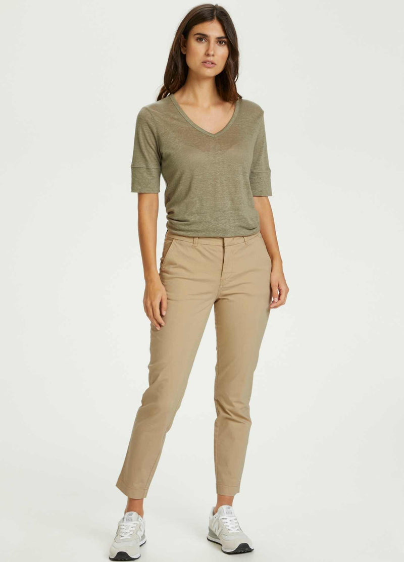 Part-Two-Soffys-Casual-Fit-Trousers-Beige-30305570