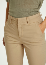 Part-Two-Soffys-Casual-Womens-Trousers-With-Pockets-In-Beige-30305570