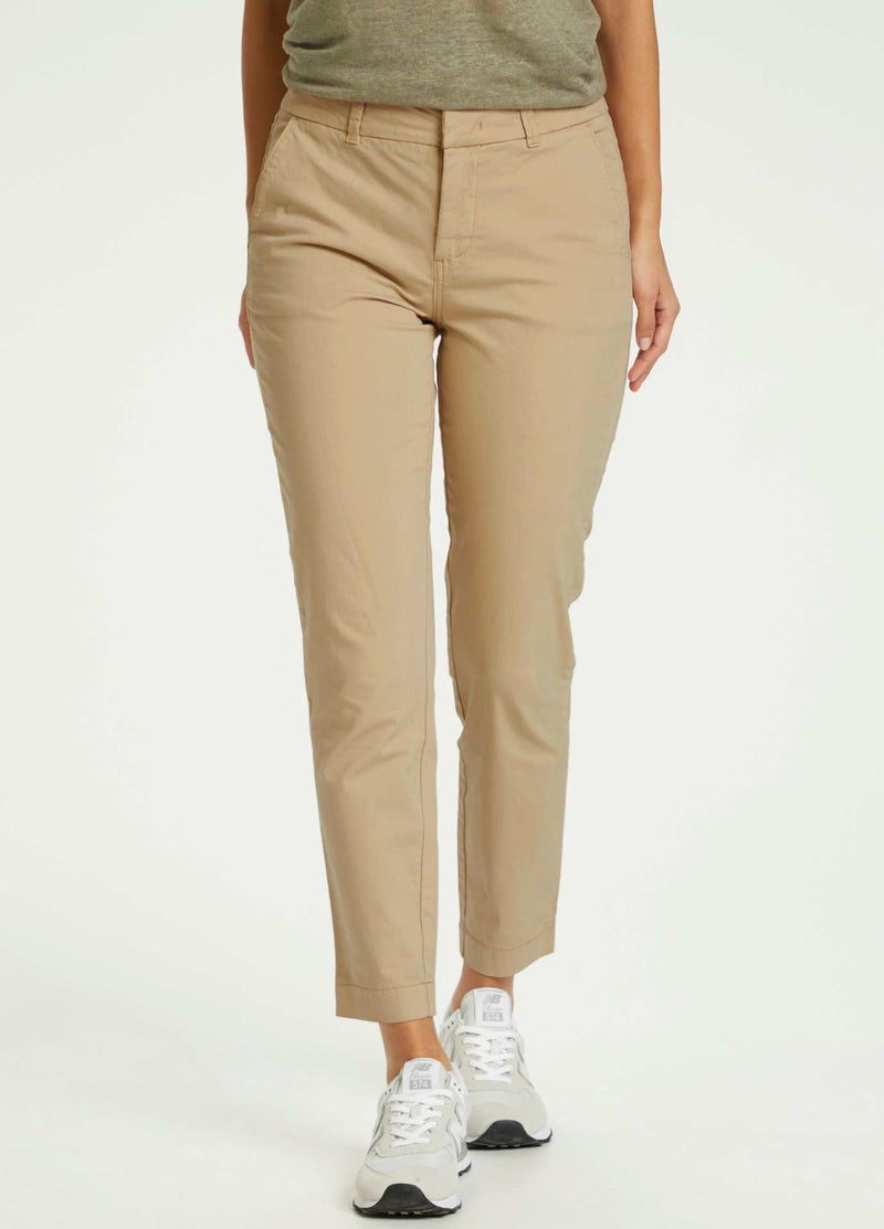 Part-Two-Soffys-Womens-Casual-Fit-Trousers-Beige-30305570