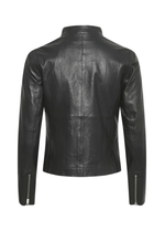 Part-Two-30305718-Frances-Biker-Style-Ladies-Black-Leather-Jacket-From-The-Back-Ribbon-Rouge