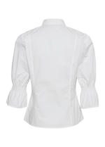 Part-Two-Harleen-Womens-Flute-Sleeve-White-Shirt-From-The-Back-30305897-Ribbon-Rouge