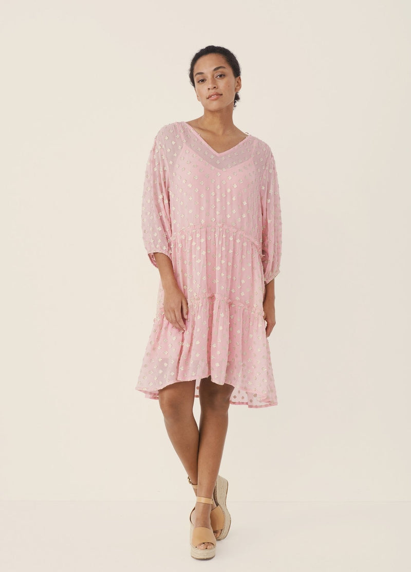 Part-Two-Hawra-Pink-Relaxed-Fit-Oversized-Dress-For-Woman