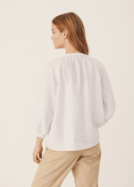 Part-Two-Hikma-Long-Sleeve-Womens-Casual-White-Top-From-The-Back-30305893-Ribbon-Rouge-Ireland.