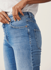 Part Two Ryan High Waist Boot Cut Denim Jean