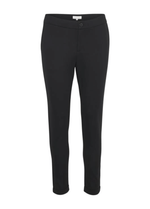 Part-Two-Mighty-Black-Womens-Trousers-With-A-Tapered-Leg-Fit-Ribbon-Rouge-Online