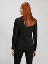 Penny-Black-Ladies-Black-Blazer-From-The-Back-Ribbon-Rouge