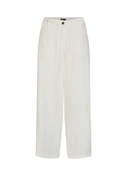 Soya-Concept-16919-Off-White-Everyday-Loose-Fit-Womens-Summer-Trousers