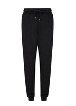 SoyaConcept Banu Womens Black Casual Stay Home Sweat pants- Ribbon Rouge4