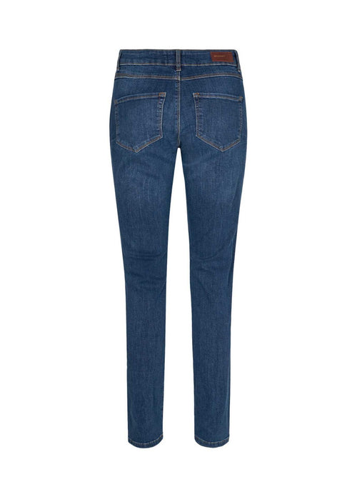 Soyaconcept-19215-Kimberly-Lana-Dark-Denim-Womens-Blue-Jeans-With-Pockets-On-Back