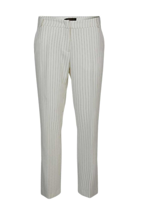 Summum-Woman-2S2493-11253-Ivory-Pinstripe-Womens-Trousers-ribbon-rouge-boutique