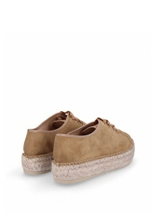 Viguera-1249-Tan-Suede-Espadrille-womens-platfrom-shoe-From-Back
