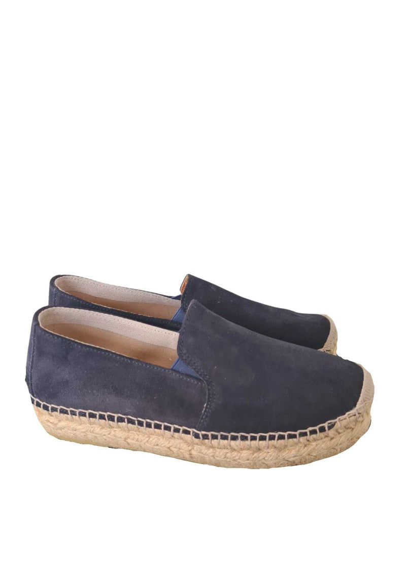 Viguera-1653-Navy-Blue-Summer-Espadrille-Womens-Shoes-Side