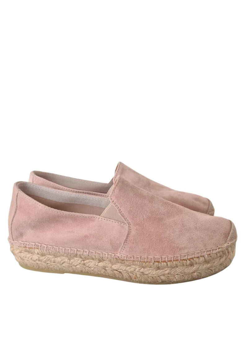 Viguera-1653-Nude-Pink-Slip-On-Summer-Espadrille-Womens-Shoes-Side