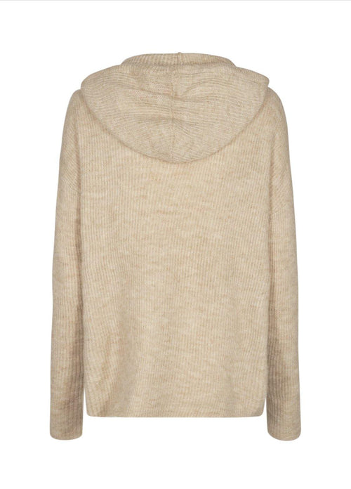 Soyaconcept Cosy Hoodie Jumper